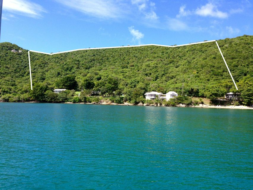 Land for Sale at Zootenvaal Zootenvaal St John, Virgin Islands 00830 United States Virgin Islands