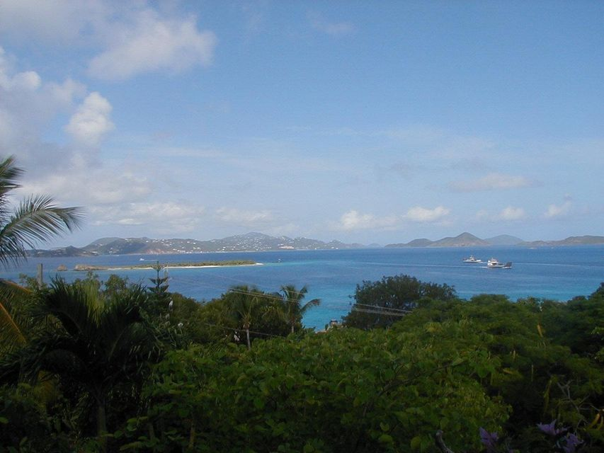 Land for Sale at Cruz Bay Town Cruz Bay Town St John, Virgin Islands 00830 United States Virgin Islands