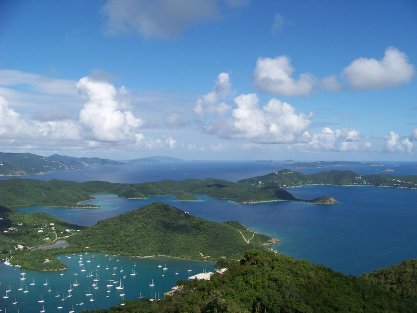 Land for Sale at Carolina Carolina St John, Virgin Islands 00830 United States Virgin Islands