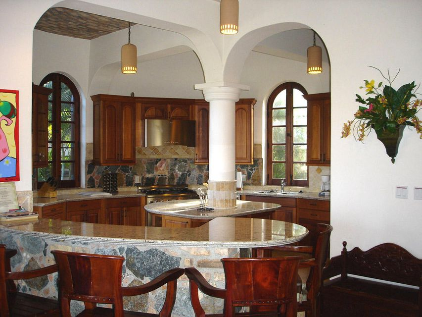 Single Family Home for Sale at Sans Soucci & Guinea Gut Sans Soucci & Guinea Gut St John, Virgin Islands 00830 United States Virgin Islands