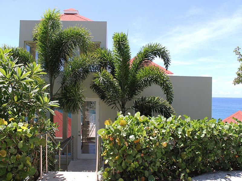 Additional photo for property listing at Contant Contant St John, Virgin Islands 00830 United States Virgin Islands
