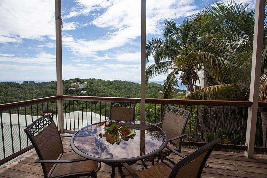 Condominium for Sale at Pastory Pastory St John, Virgin Islands 00830 United States Virgin Islands