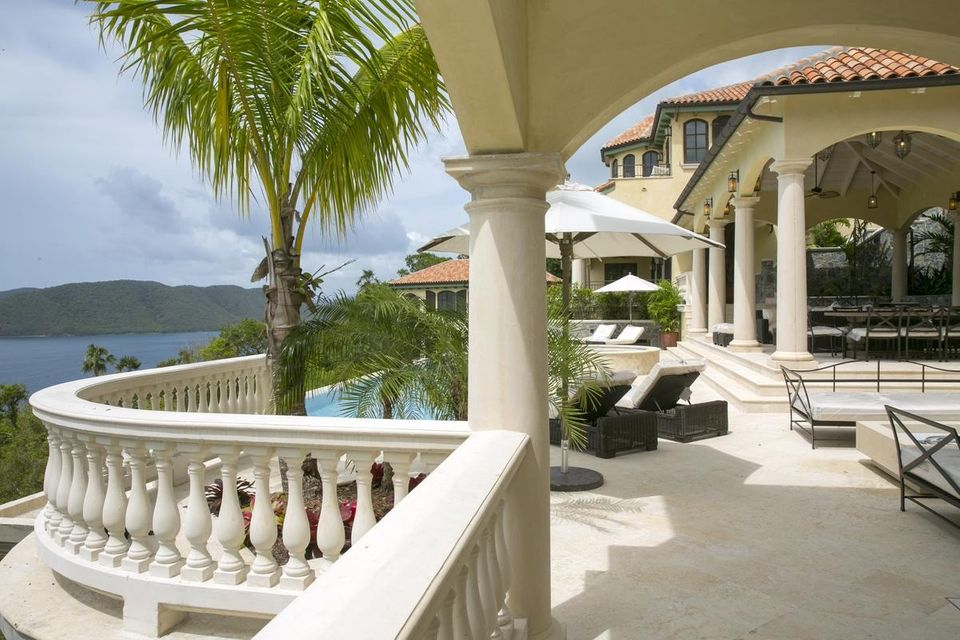 St John,Virgin Islands 00830,5 Bedrooms Bedrooms,6 BathroomsBathrooms,Residential - single family,16-241