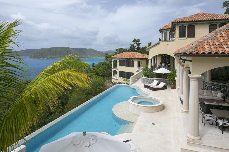 Additional photo for property listing at Peter Bay Peter Bay St John, Virgin Islands 00830 Isles Vierges Américaines