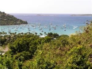 Land for Sale at Bethany Bethany St John, Virgin Islands 00830 United States Virgin Islands