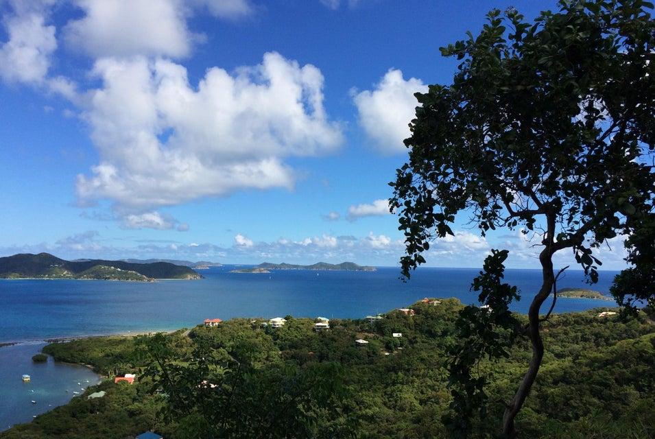 Land for Sale at Calabash Boom Calabash Boom St John, Virgin Islands 00830 United States Virgin Islands