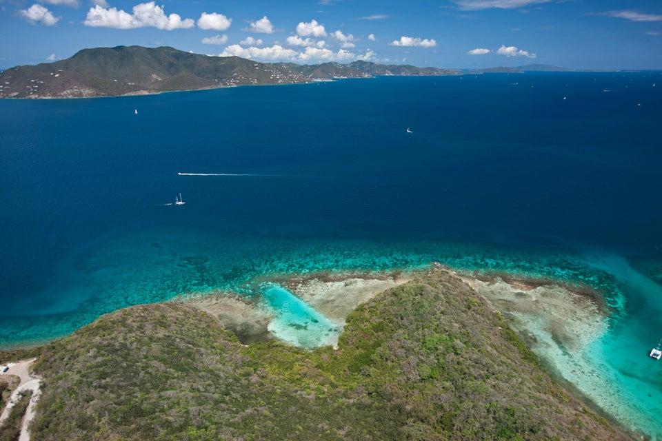 Terrain pour l Vente à Saba Bay St John, Virgin Islands 00830 Isles Vierges Américaines