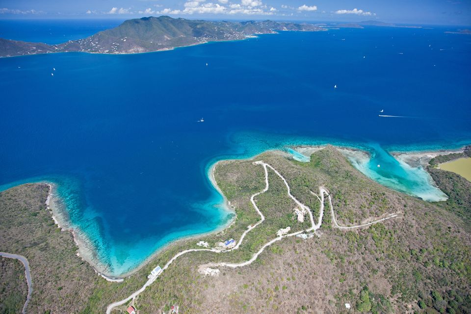 Additional photo for property listing at Saba Bay Saba Bay St John, Virgin Islands 00830 Isles Vierges Américaines