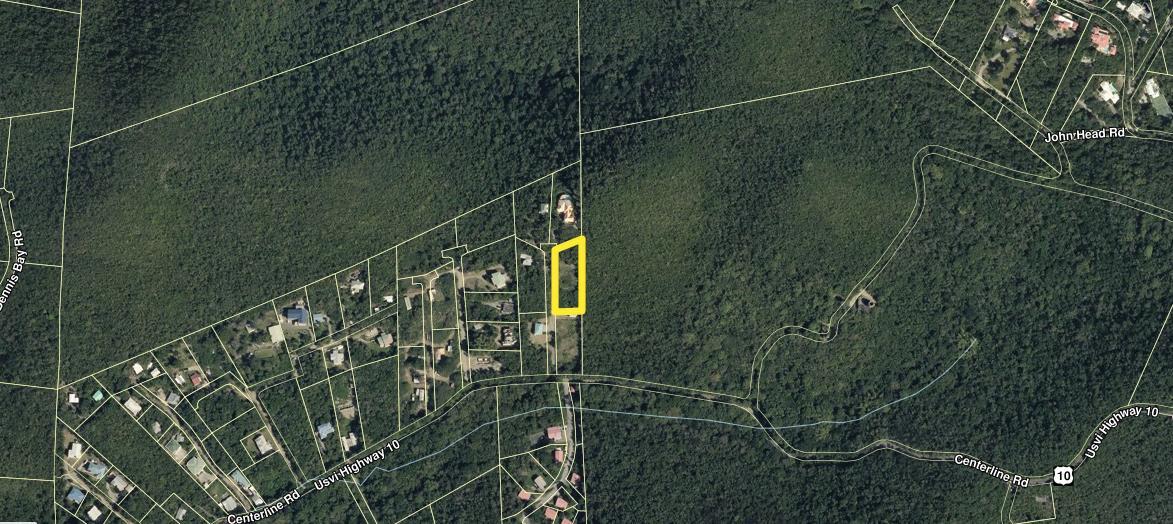 Land for Sale at Adrian St John, Virgin Islands 00830 United States Virgin Islands