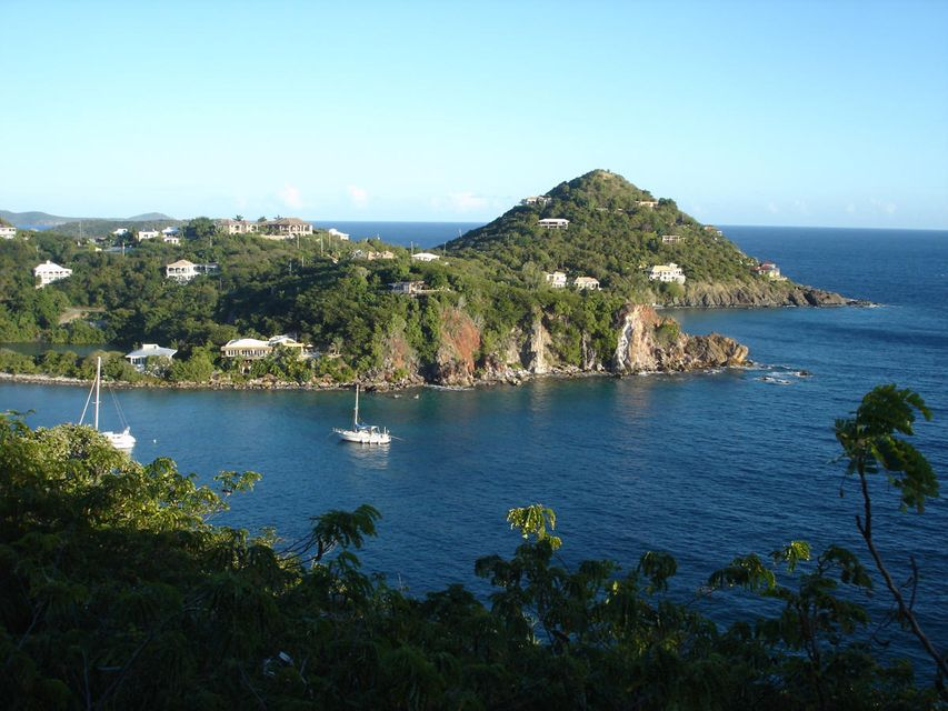 Land for Sale at Chocolate Hole Chocolate Hole St John, Virgin Islands 00830 United States Virgin Islands