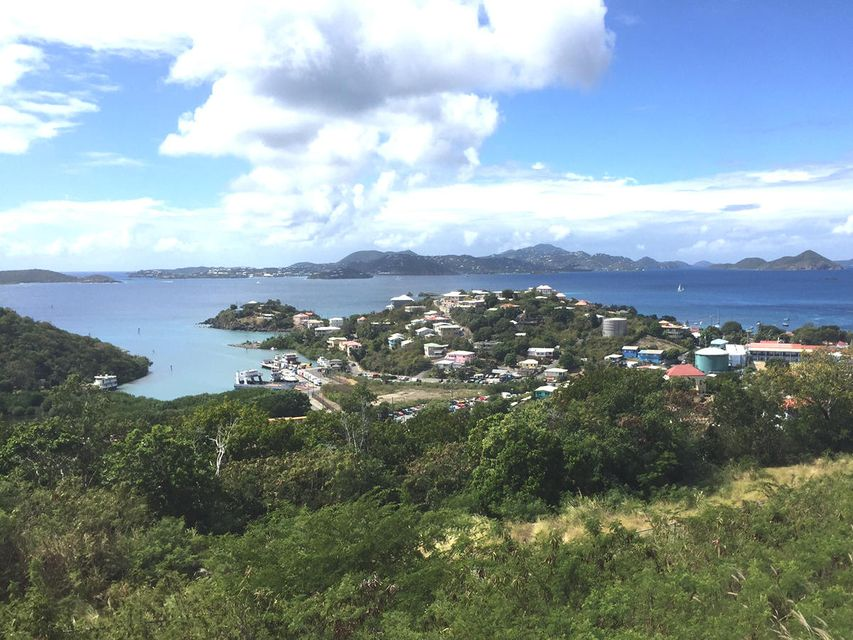 Land for Sale at Enighed Enighed St John, Virgin Islands 00830 United States Virgin Islands