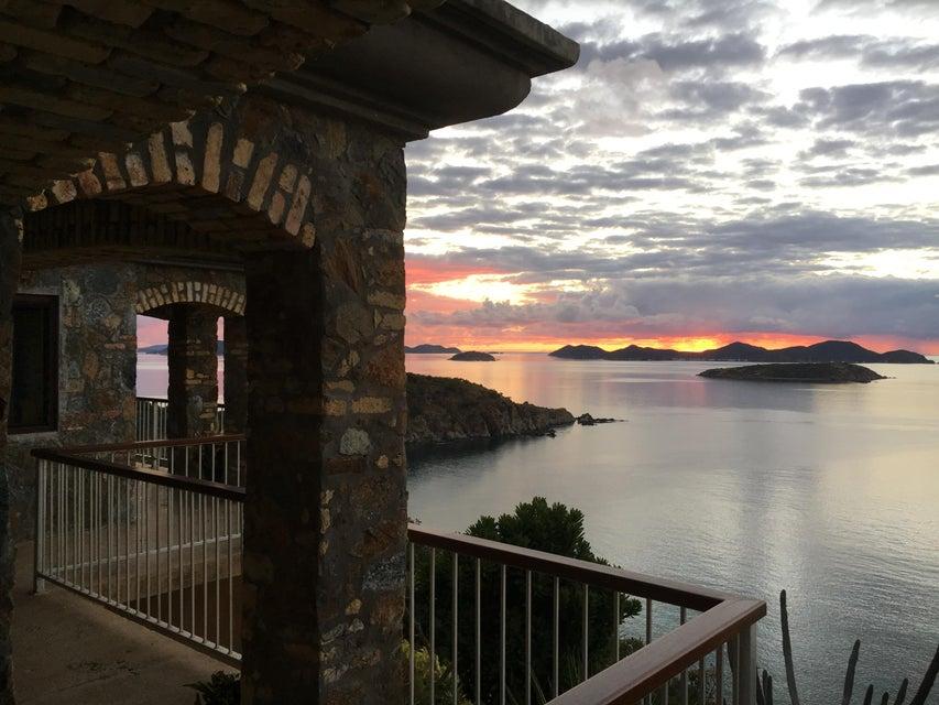 Single Family Home for Sale at Hansen Bay Hansen Bay St John, Virgin Islands 00830 United States Virgin Islands