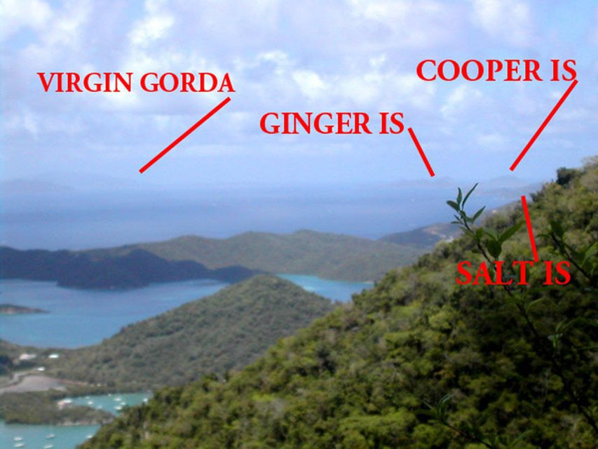 Land for Sale at Carolina St John, Virgin Islands 00830 United States Virgin Islands