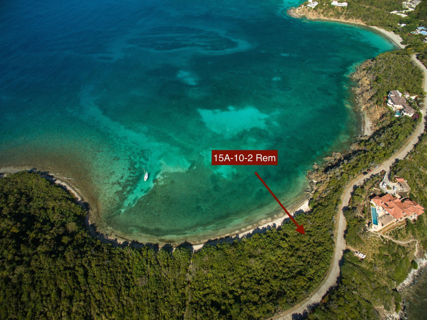 Land for Sale at Rendezvous & Ditleff St John, Virgin Islands 00830 United States Virgin Islands