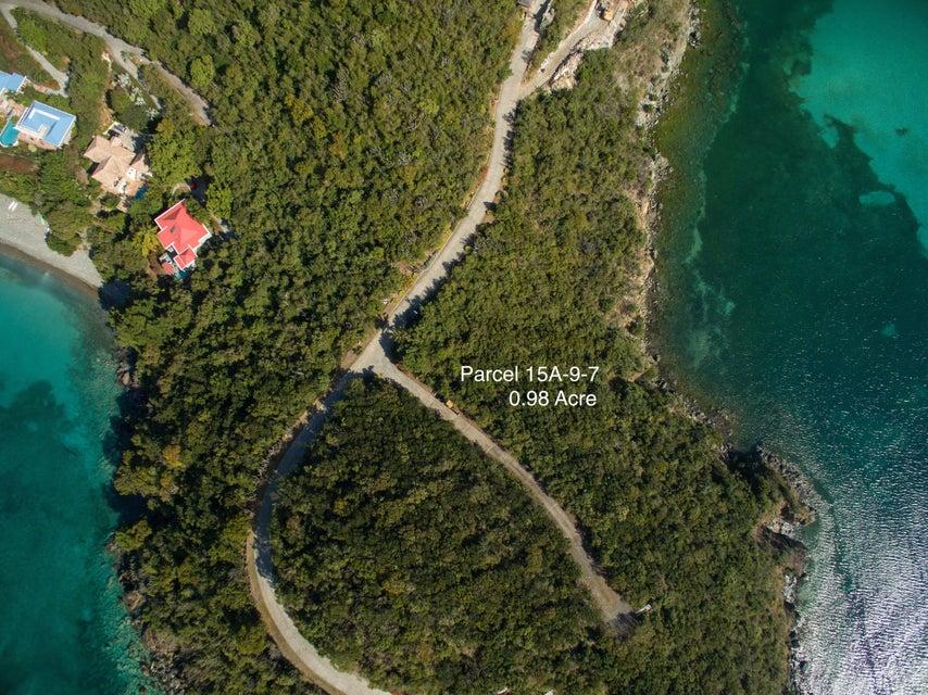 Land for Sale at Rendezvous & Ditleff Rendezvous & Ditleff St John, Virgin Islands 00830 United States Virgin Islands