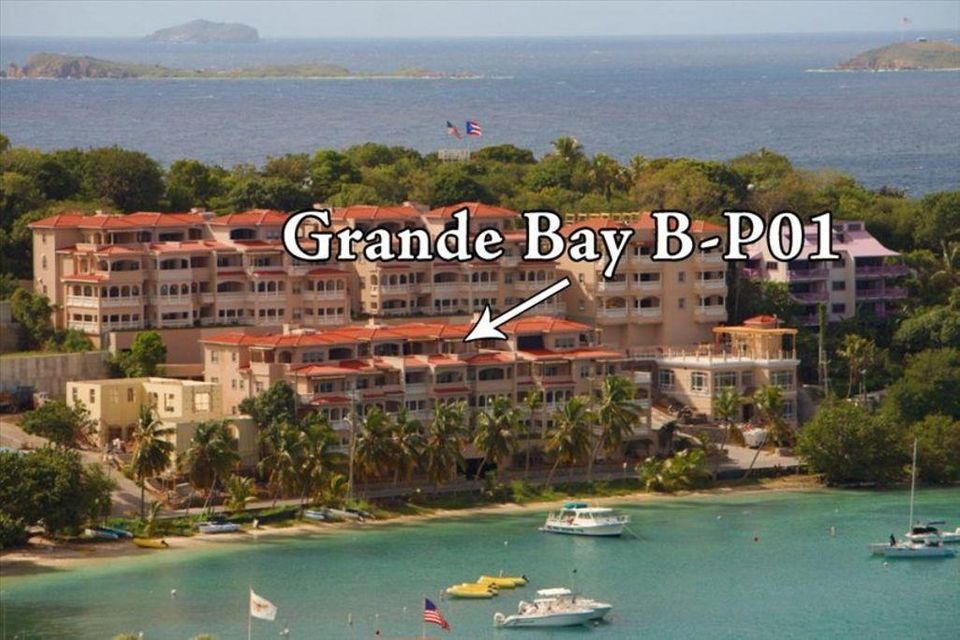 Condominium for Sale at Cruz Bay Town Cruz Bay Town St John, Virgin Islands 00830 United States Virgin Islands