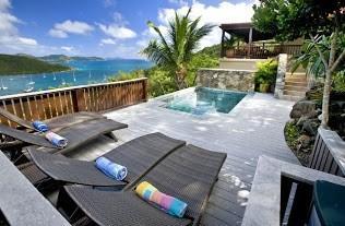 Single Family Home for Sale at Carolina St John, Virgin Islands 00830 United States Virgin Islands