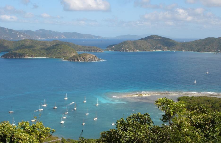 Land for Sale at Calabash Boom St John, Virgin Islands 00830 United States Virgin Islands