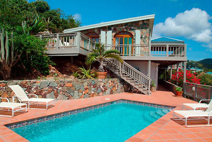 Additional photo for property listing at Chocolate Hole Chocolate Hole St John, Virgin Islands 00830 United States Virgin Islands