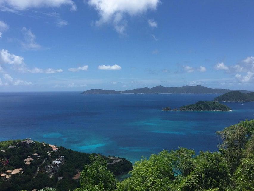 Land for Sale at Peter Bay Peter Bay St John, Virgin Islands 00830 United States Virgin Islands