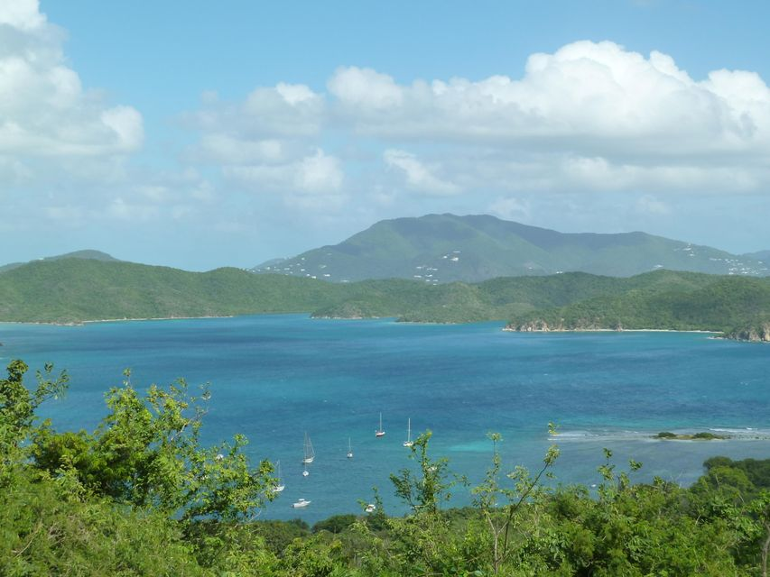 St John,Virgin Islands 00830,Land,17-209