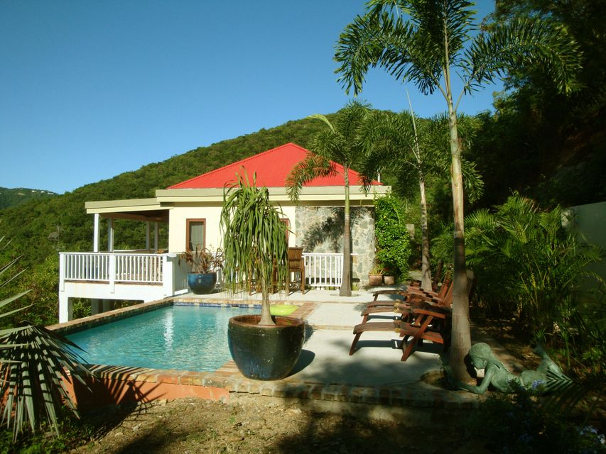 St John, Virgin Islands 00830, 2 Bedrooms Bedrooms, ,2 BathroomsBathrooms,Residential,For Sale,17-224