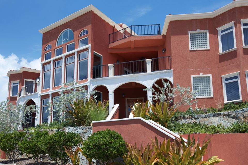 Condominium for Sale at Enighed Enighed St John, Virgin Islands 00830 United States Virgin Islands