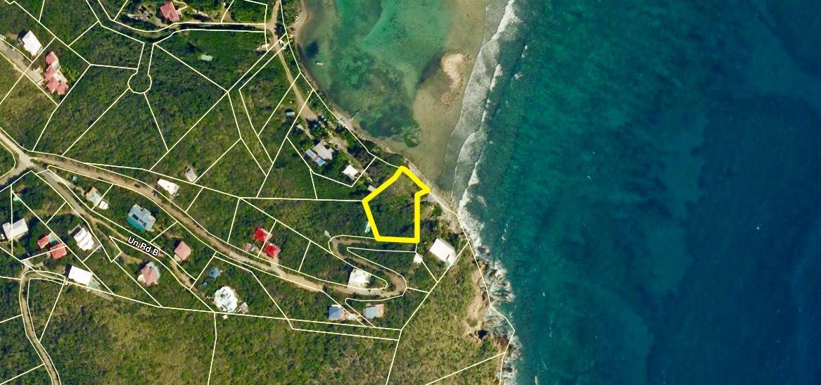 Land for Sale at Concordia Concordia St John, Virgin Islands 00830 United States Virgin Islands