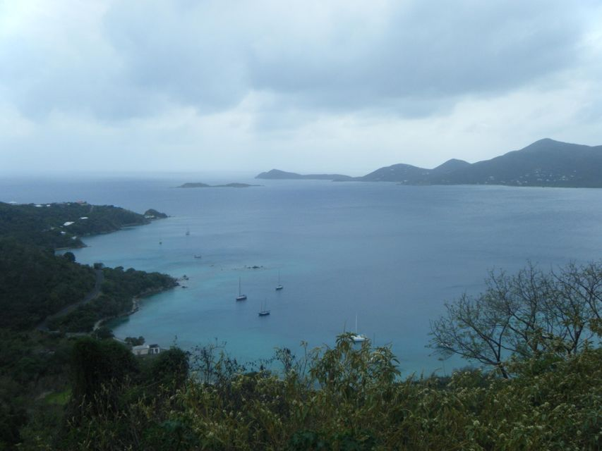 Land for Sale at Hansen Bay Hansen Bay St John, Virgin Islands 00830 United States Virgin Islands