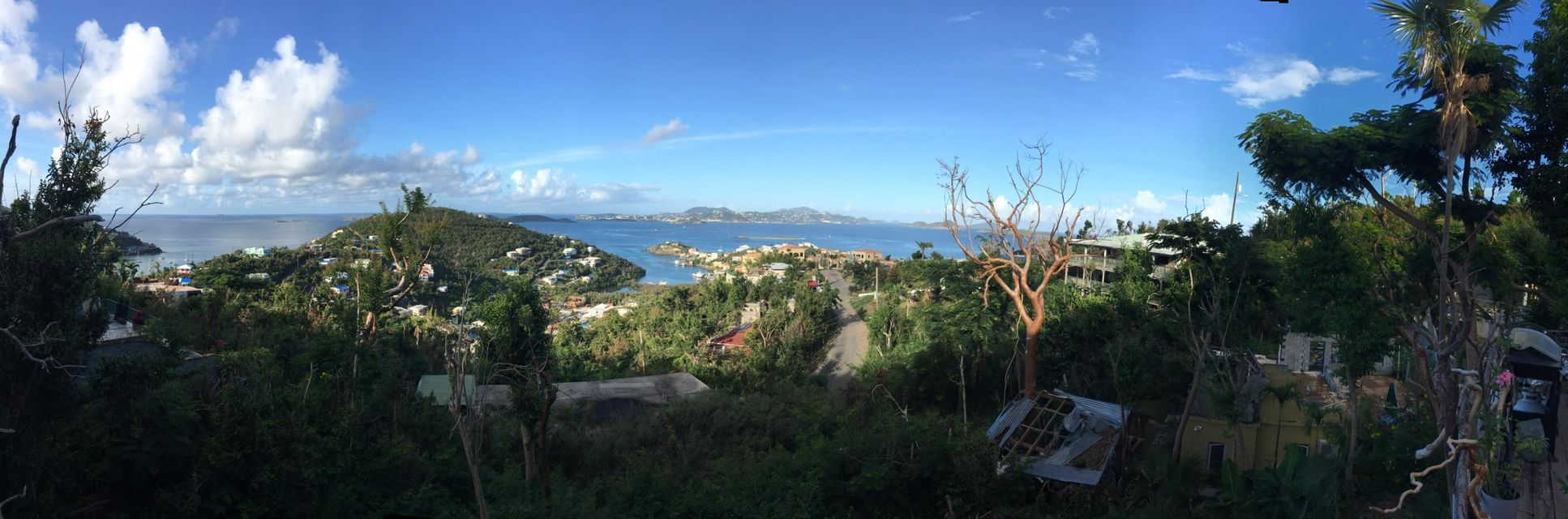 Single Family Home for Sale at Enighed Enighed St John, Virgin Islands 00830 United States Virgin Islands