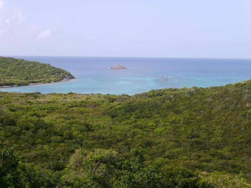 Land for Sale at Concordia Concordia St John, Virgin Islands 00830 United States Virgin Islands