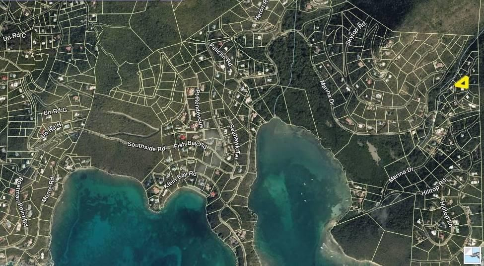 Land for Sale at Fish Bay Fish Bay St John, Virgin Islands 00830 United States Virgin Islands