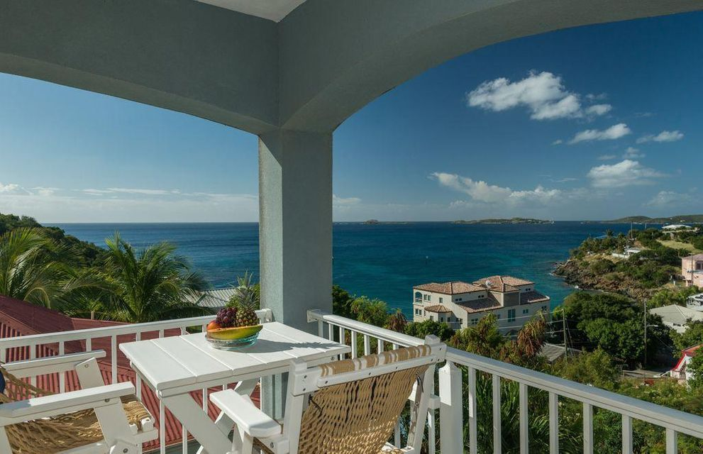 Condominium for Sale at Contant Contant St John, Virgin Islands 00830 United States Virgin Islands