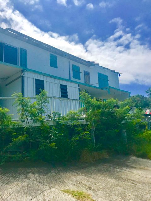 Single Family Home for Sale at Mandahl Mandahl St John, Virgin Islands 00830 United States Virgin Islands