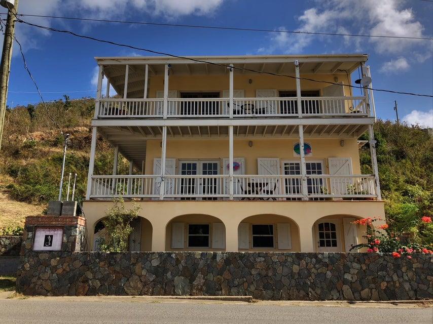Commercial pour l Vente à Emmaus Emmaus St John, Virgin Islands 00830 Isles Vierges Américaines