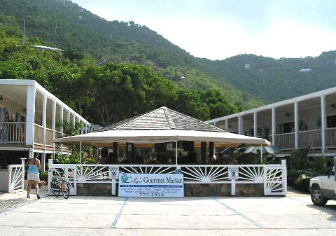 Commercial for Sale at Carolina Carolina St John, Virgin Islands 00830 United States Virgin Islands