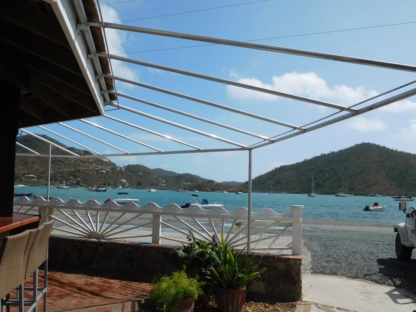St John,Virgin Islands 00830,Commercial,18-65
