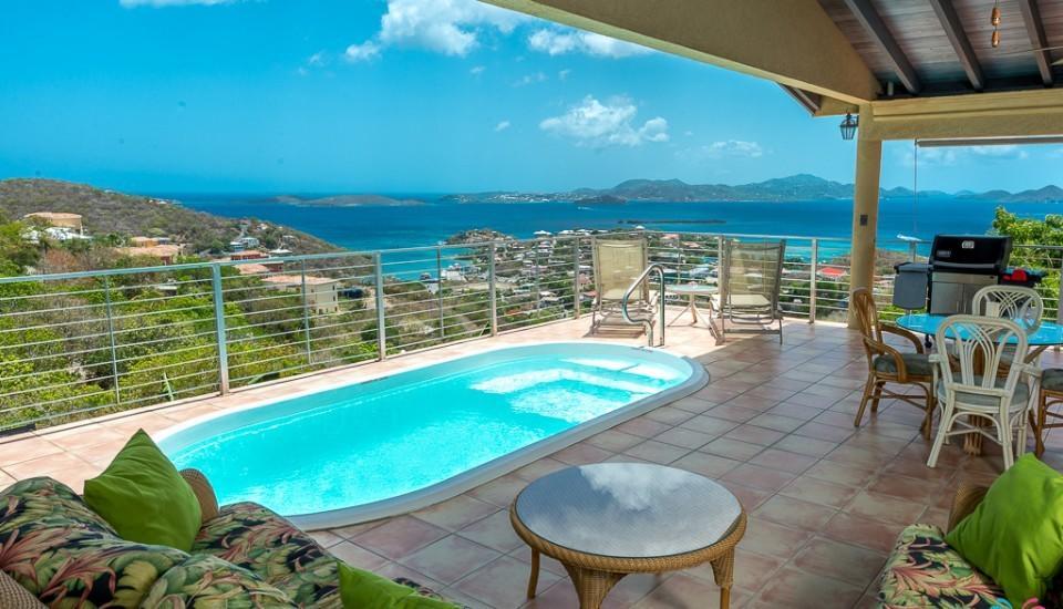 St John, Virgin Islands 00830, 3 Bedrooms Bedrooms, ,3 BathroomsBathrooms,Residential,For Sale,18-73
