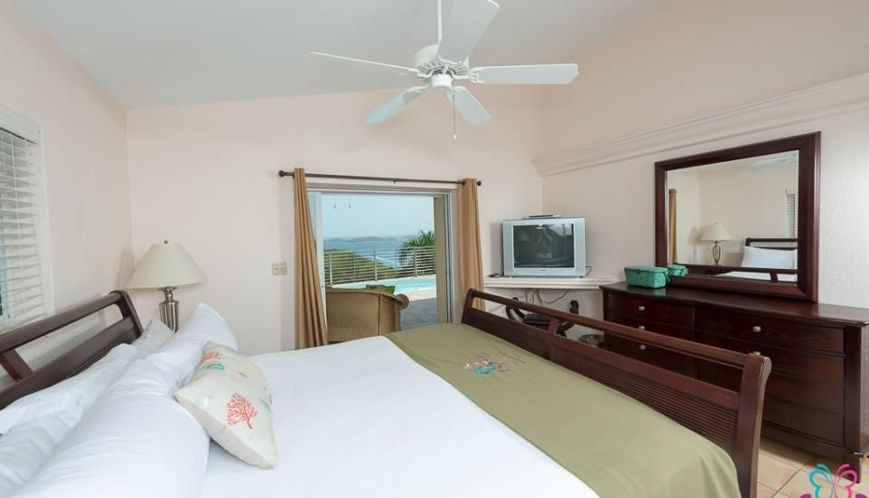 Additional photo for property listing at Enighed Enighed St John, Virgin Islands 00830 Виргинские Острова