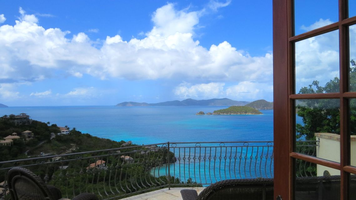 St John,Virgin Islands 00830,5 Bedrooms Bedrooms,4 BathroomsBathrooms,Residential - single family,18-120