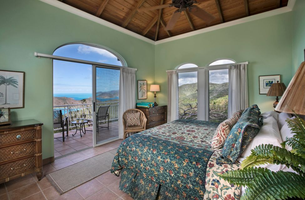 St John,Virgin Islands 00830,4 Bedrooms Bedrooms,4 BathroomsBathrooms,Residential - single family,18-81