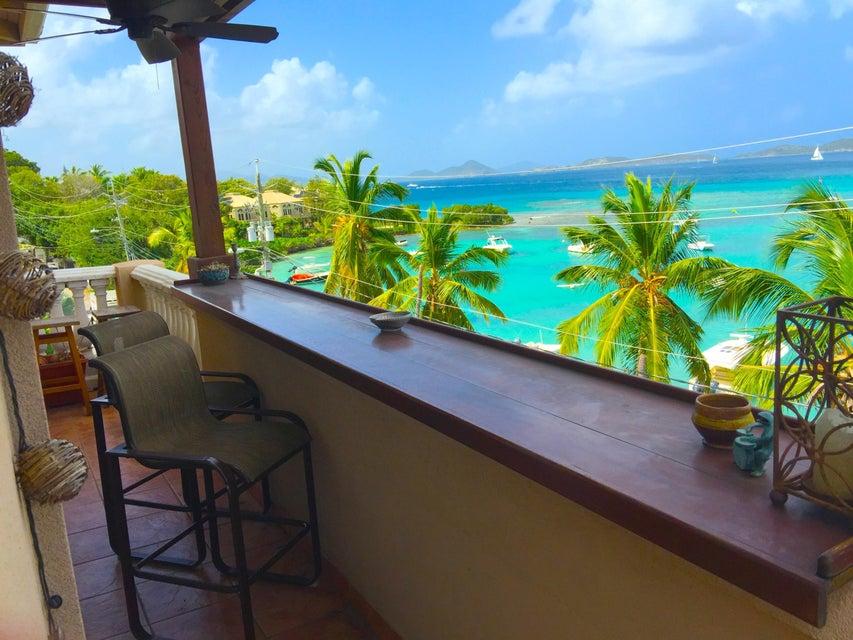 St John,Virgin Islands 00830,3 Bedrooms Bedrooms,2 BathroomsBathrooms,Condo,18-92