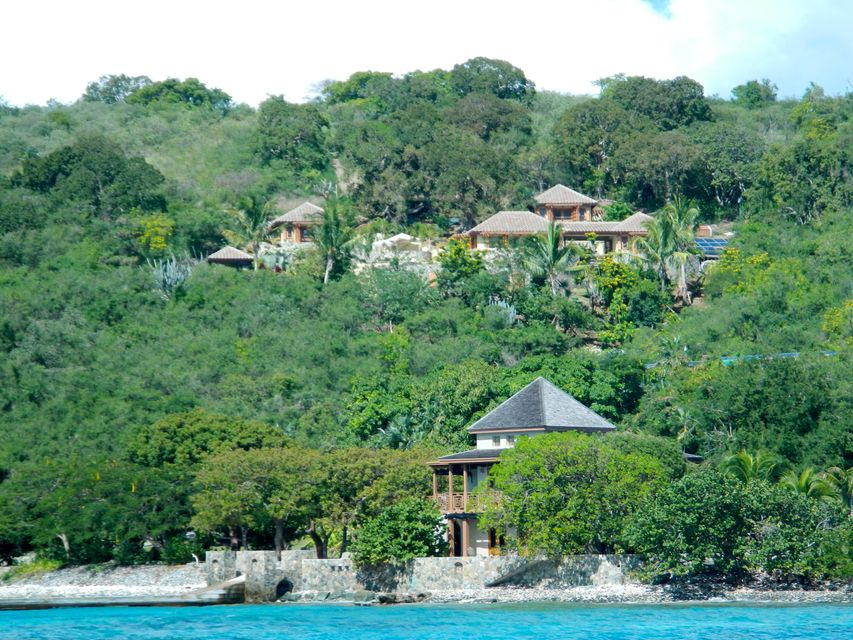 Additional photo for property listing at Lovango Lovango St John, Virgin Islands 00830 United States Virgin Islands