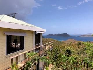 Single Family Home for Sale at Leinster Bay Leinster Bay St John, Virgin Islands 00830 United States Virgin Islands