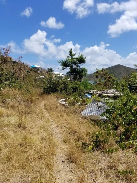 Terreno por un Venta en Carolina Carolina St John, Virgin Islands 00830 Islas Virgenes Ee.Uu.