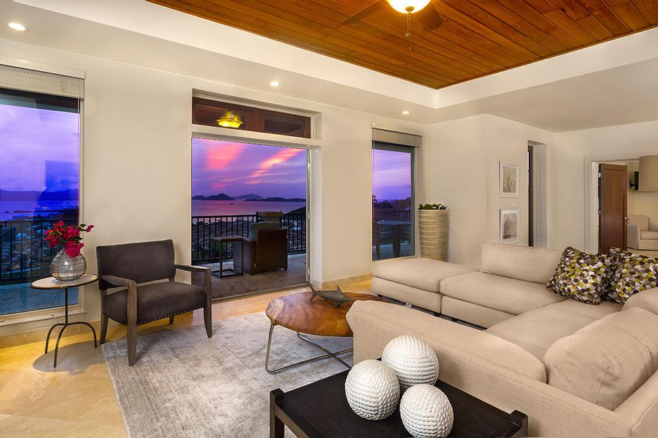 Condominium for Sale at Enighed Enighed St John, Virgin Islands 00830 United States Virgin Islands