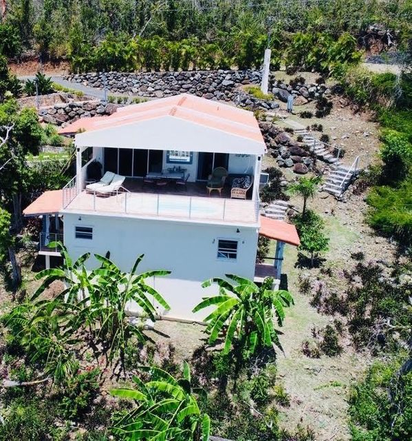 Additional photo for property listing at Enighed Enighed St John, Virgin Islands 00830 Isles Vierges Américaines