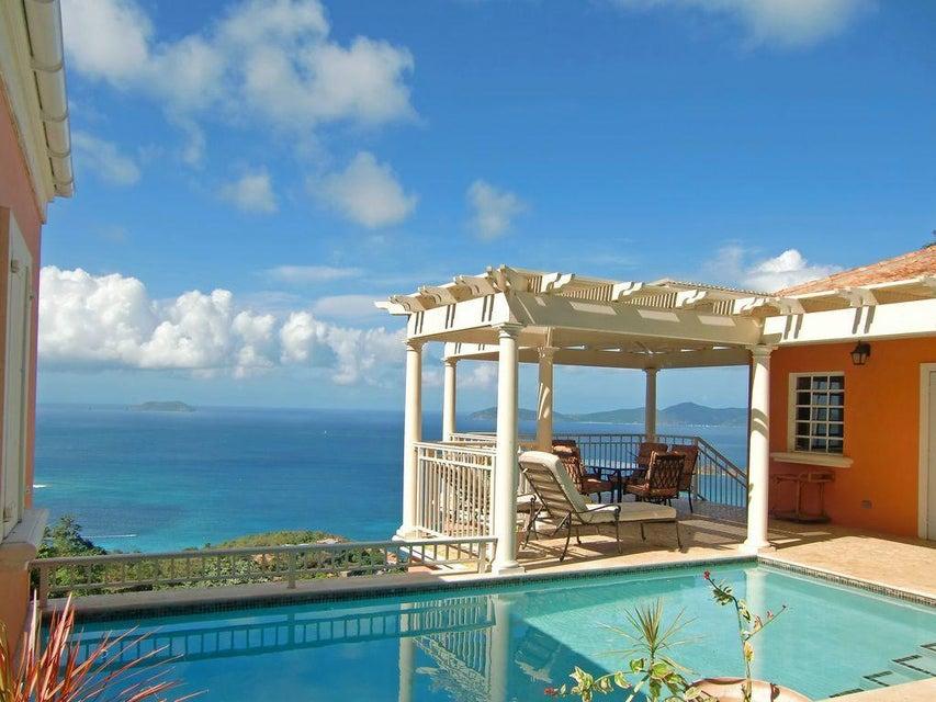 Single Family Home for Sale at Peter Bay Peter Bay St John, Virgin Islands 00830 United States Virgin Islands