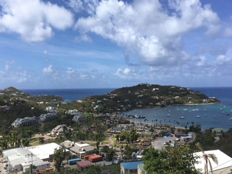 Single Family Home for Sale at Bethany Bethany St John, Virgin Islands 00830 United States Virgin Islands