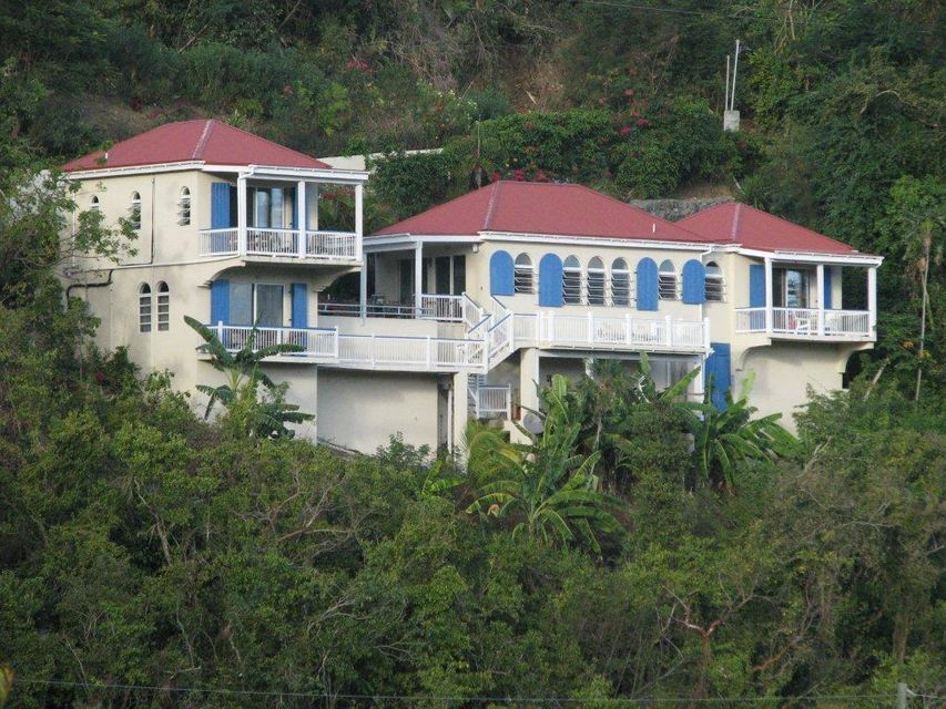 St John, Virgin Islands 00830, 3 Bedrooms Bedrooms, ,3 BathroomsBathrooms,Residential,For Sale,18-152